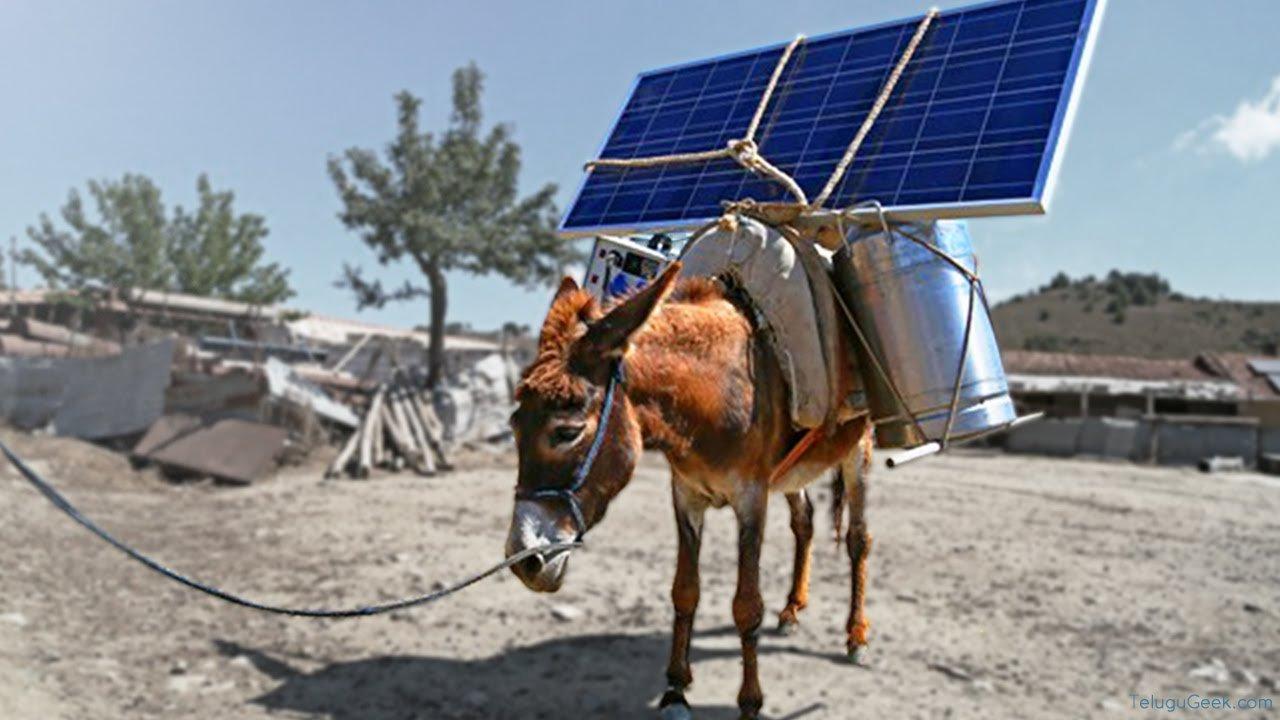 మన పర్యావరణానికి ఉపయోగపడుతున్నటాప్ 10 eco-friendly inventions