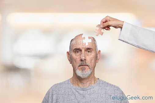 Alzheimers ను కేవలం ఒకే ఒక్క రక్త పరీక్ష ద్వారా 15 ఏళ్ల ముందే కనిపెట్టవచ్చు