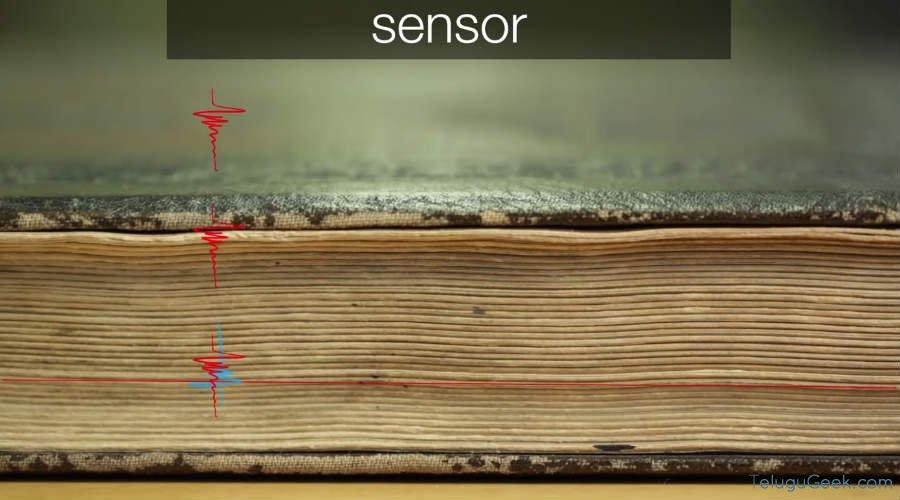 Terahertz Imaging: ప్రాచీన గ్రంధాలను మూసి ఉండగానే చదవవచ్చు