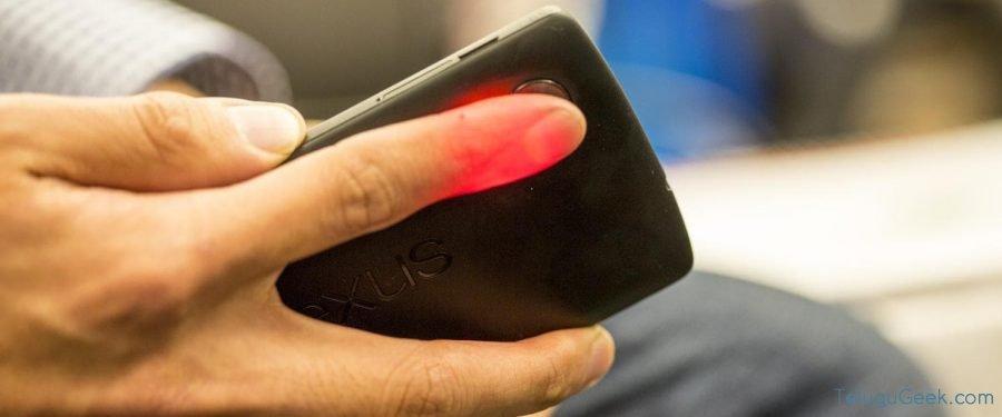 HemaApp: స్మార్ట్ ఫోన్ కెమెరా తో మీ రక్తంలో హీమోగ్లోబిన్ శాతాన్ని పరీక్షించవచ్చు