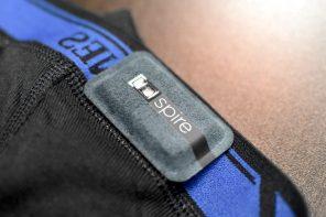 Spire Health Tag: ఒంటికి కాదు బట్టలకు అంటిపెట్టుకుని ఉండే ఆక్టివిటీ ట్రాకర్