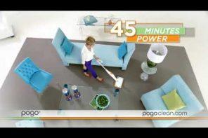 Pogo Clean: పేటెంట్ క్లీనింగ్