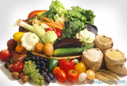 గుండె సమస్యల నివారణ – Food diet for heart