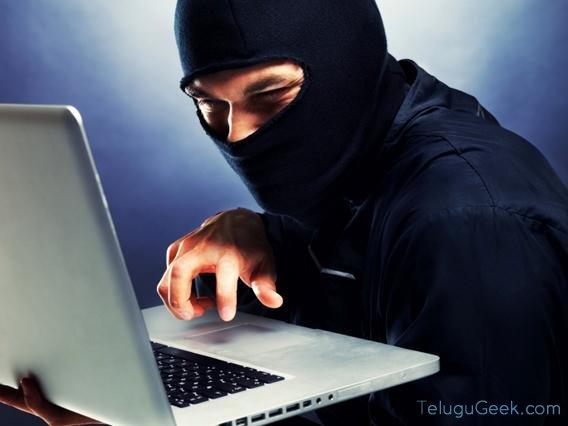 ScreenPass: మీ Cyber Security కోసం…