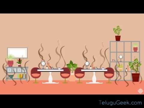 మన ఇంట్లో పీల్చే గాలిలోని విష పదార్ధాలను హరించే మొక్కలు ఇవే