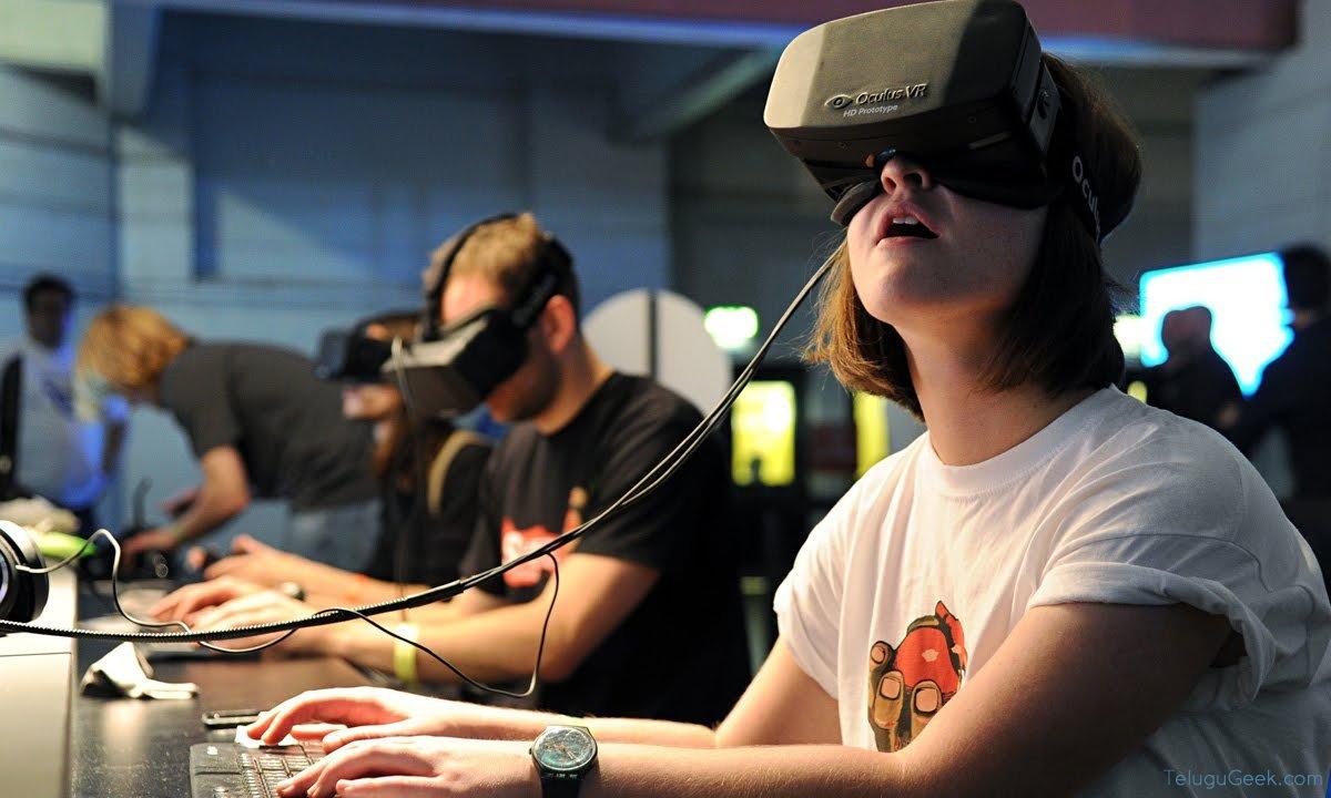 వైర్లెస్ VR రానుందా