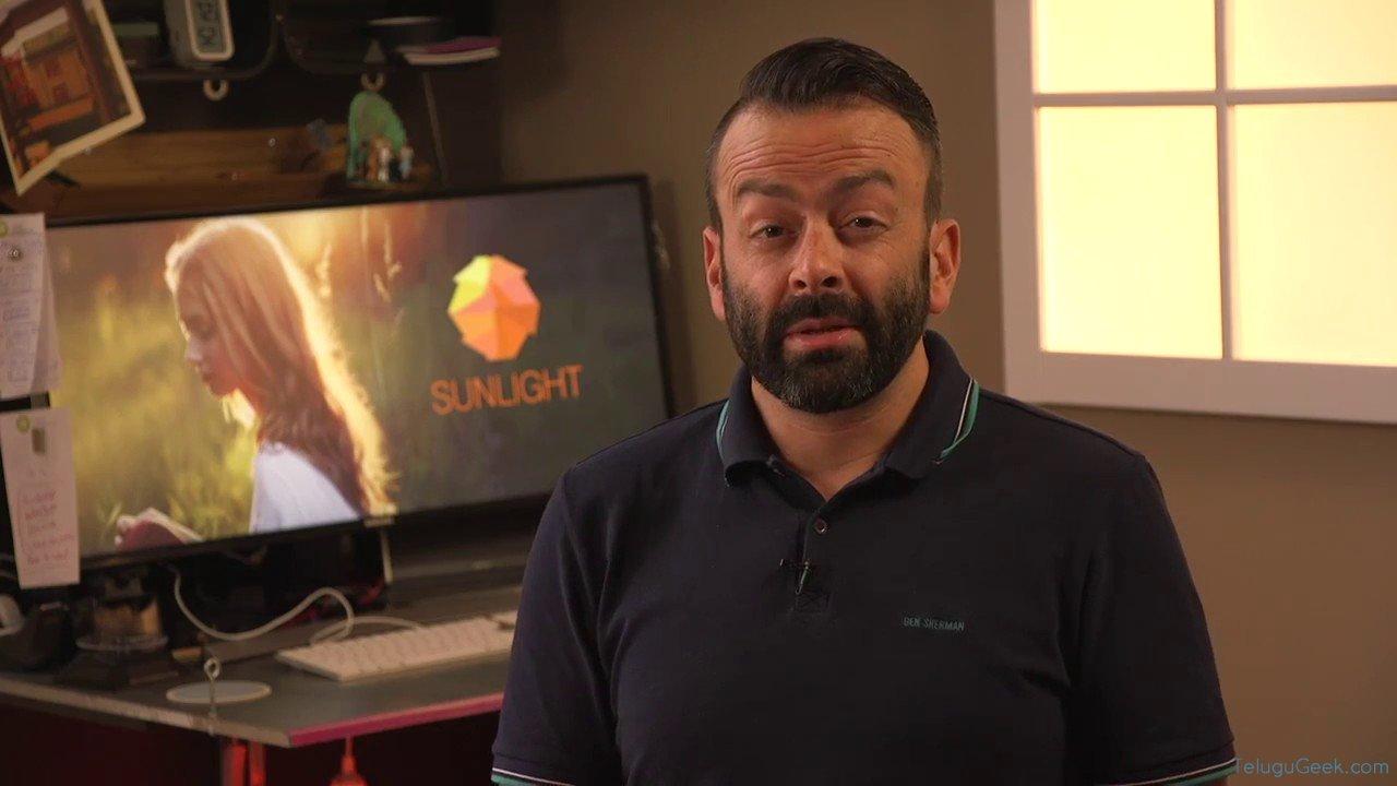Sunlight LED Window: చీకటి గదిలో సైతం వెలుగు నింపే కిటికీ