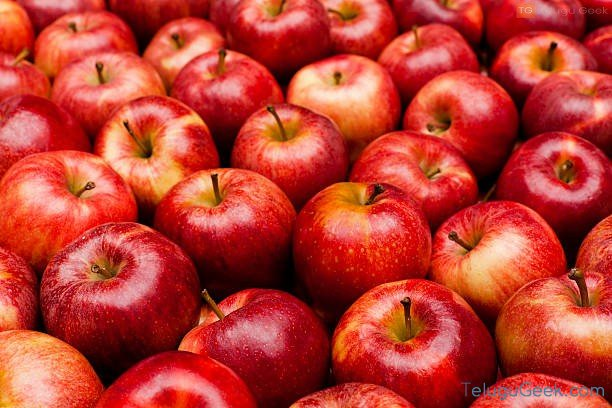 Apple boost immunity